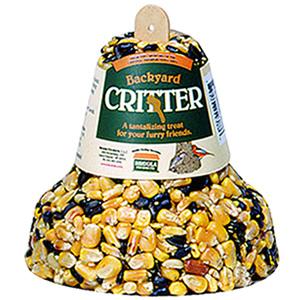 Birdola Critter Bell