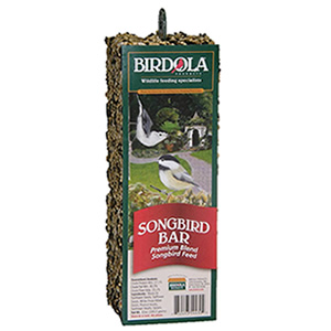 Birdola Songbird Bar