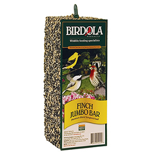 Birdola Finch Jumbo Bar