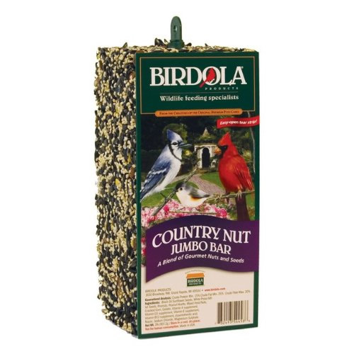 Birdola Country Nut Jumbo Bar