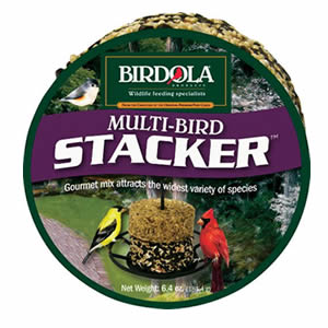 Birdola Multi Bird Stacker