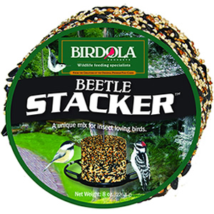Birdola Beetle Stacker