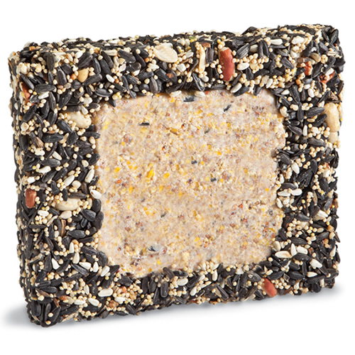 Birdola Hi-Energy Seed and Suet