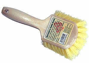 Bird Bath and Feeder Brush