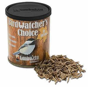 Birdwatchers Choice Fly Larvae