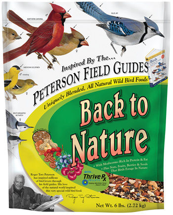 Back to Nature with Mealworms