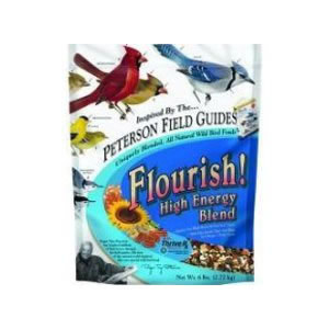 Flourish High Energy Blend