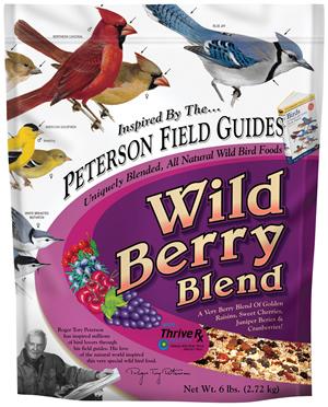 Wild Berry Blend