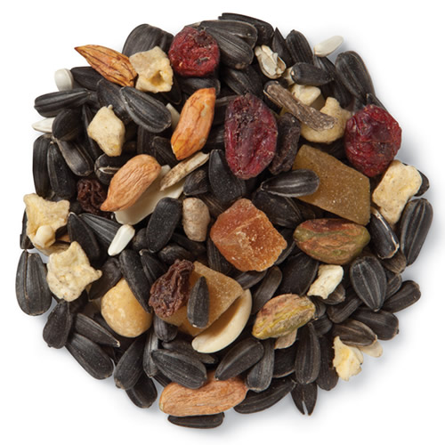 Bird Lover¢ '¬ s Berry - Fruit and Nut Bird Seed