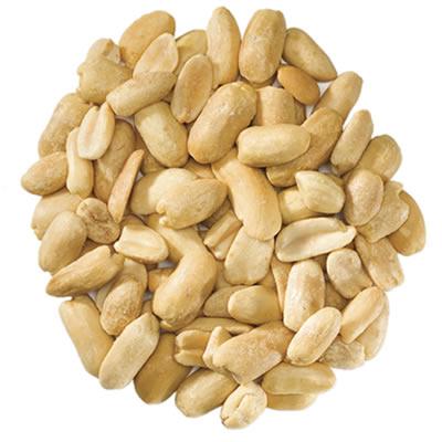 Shelled Peanuts Bird Seed