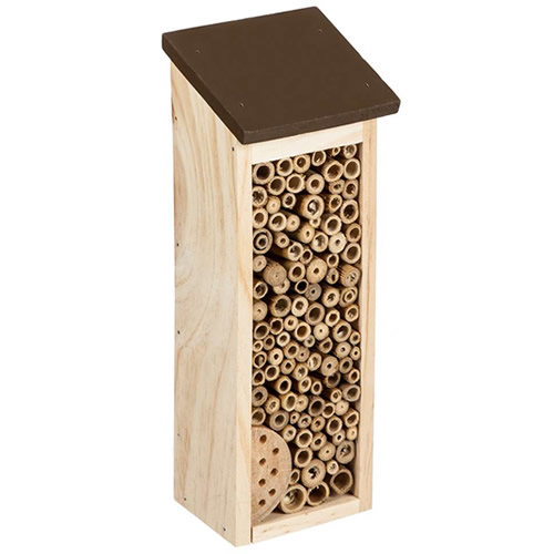 """11"""" Bee House, Highrise"""