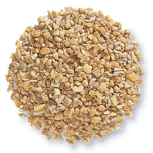 Duncraft Peanut Bits and Sunflower Hearts Bird Seed