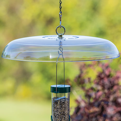 Duncraft Tilt Top Squirrel Baffle