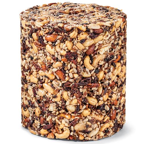 Nutsie Seed Log - Jumbo