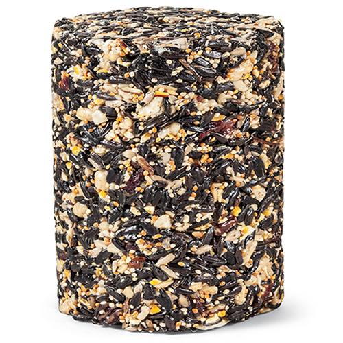 Fruitberry Nut Seed Log - Jumbo