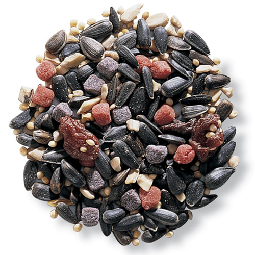 Duncraft Very Berry Blend Bird Seed
