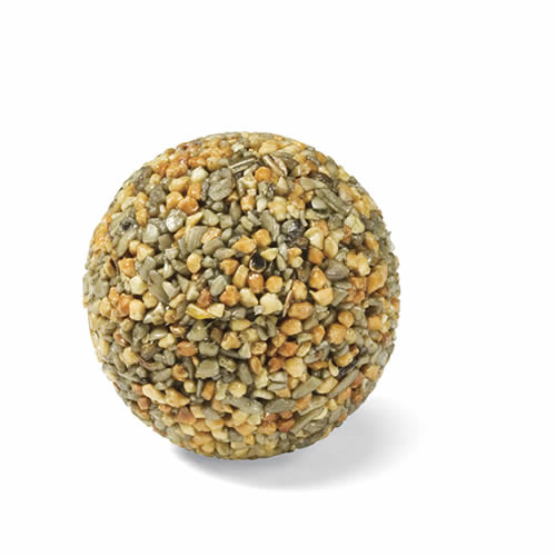 Woodpecker Seed Balls