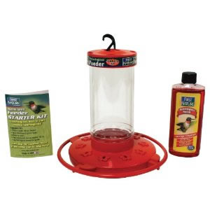 Hummingbird Starter Kit
