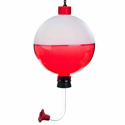 Bobber Hummingbird Feeder