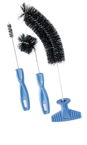 Nectar Brush Set