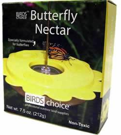 BirdsChoice Butterfly Nectar