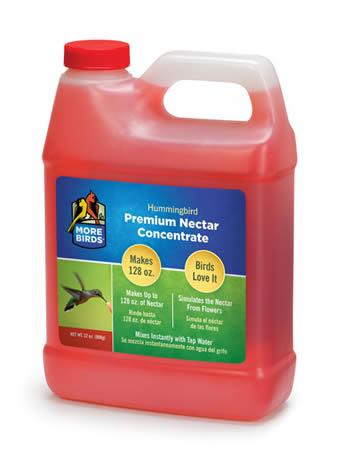 Premium Nectar Concentrate