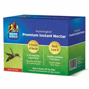 Premium Instant Nectar 6 Pack