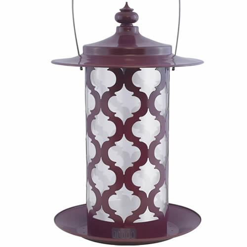 Marrakesh Bird Feeder