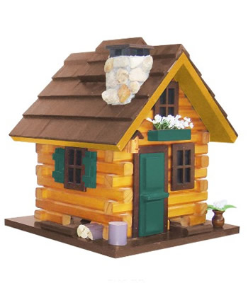 Country Comfort Bird Feeder