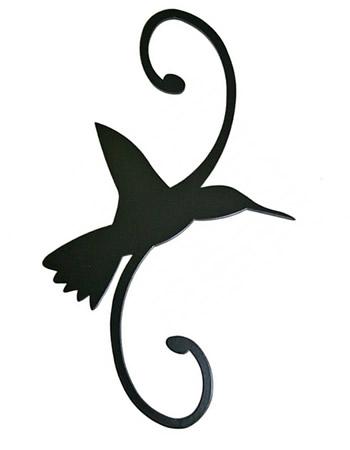 Hummingbird Hanging Hook