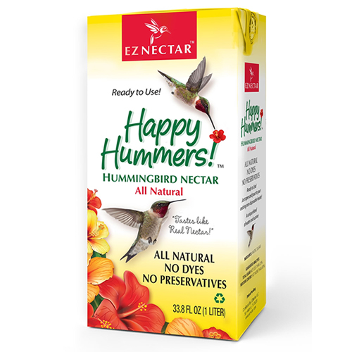 EZNectar 100% All Natural Hummingbird