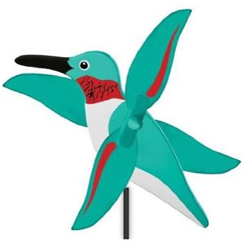 Hummingbird WhirlyGig