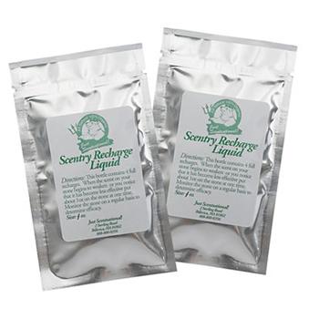 Scentry Recharge Liquid