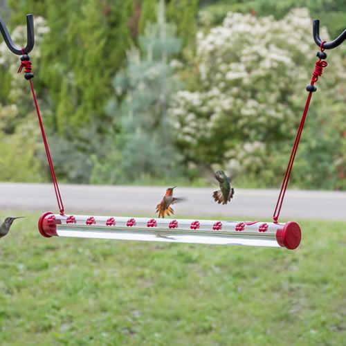 Hummerbar Hummingbird Feeder - 2