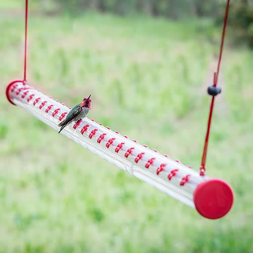 Hummerbar Hummingbird Feeder - 4