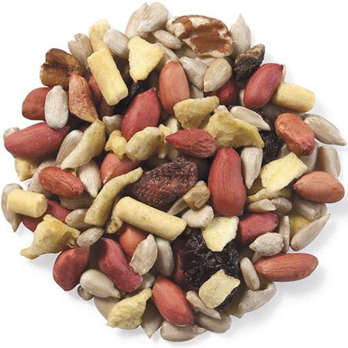 Cole's Nutberry Suet Blend Bird Seed