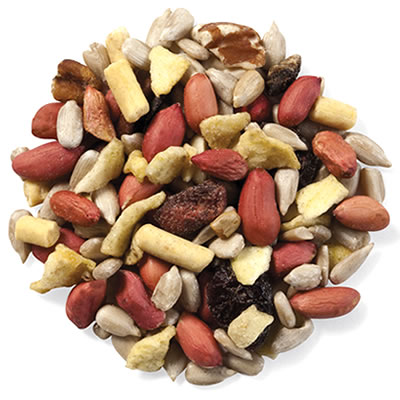 Coles Nutberry Suet Blend Bird Seed