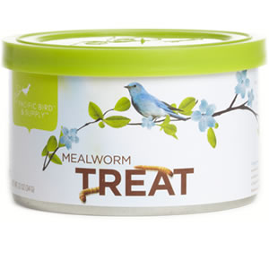 Mealworms Treat