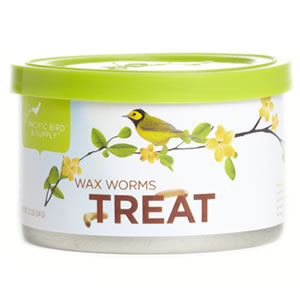 Wax Worm Treats
