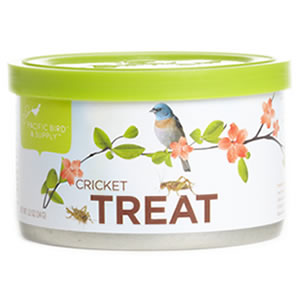 Cricket Treats