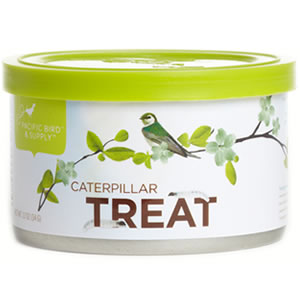 Caterpillar Treats