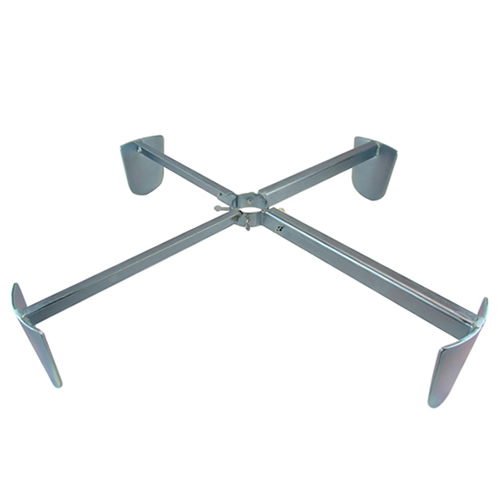 Universal In-Ground Pole Stabilizer