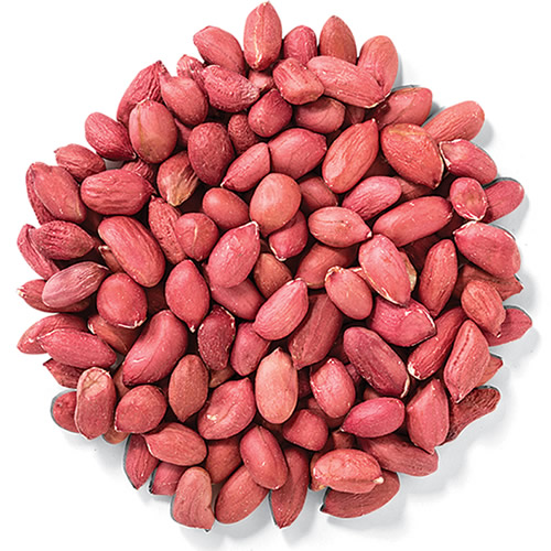 Coles Raw Shelled Peanuts Bird Seed