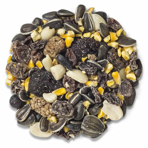 Sweet Treats Cardinal Rule Bird Seed, 20 Pounds