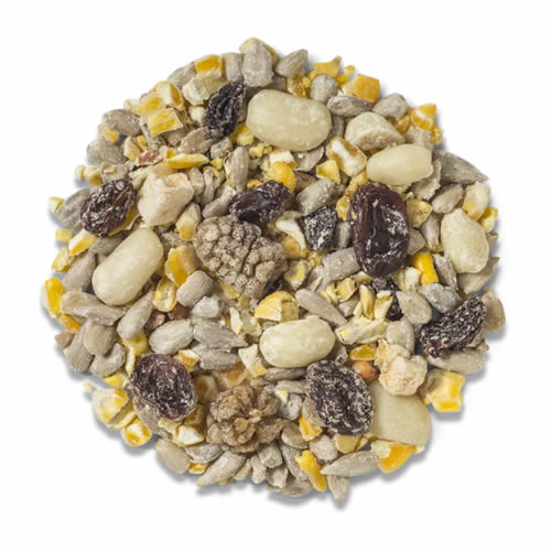 Sweet Treats Heartland Grovestand Bird Seed, 20 Pounds