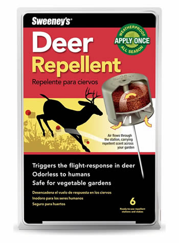 Duncraft Com Deer Repellent