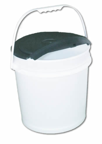 3 Gallon Storage Bucket