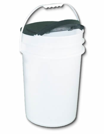 6 Gallon Storage Bucket
