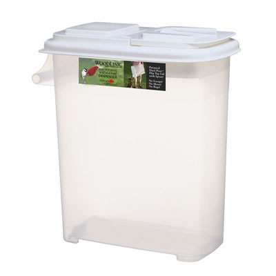 Seed Storage Container - 32 Quart