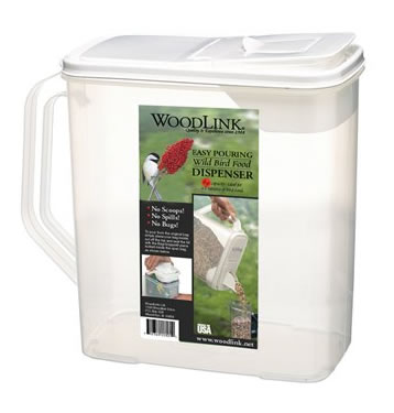 Storage Container - 6 Quart